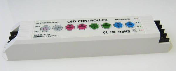 rgb контроллер lt-3900
