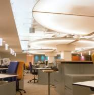освещение офиса