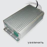 Трансформатор для светодиодов 200 Вт, герметичный