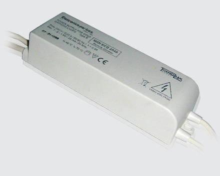 neon электрическая схема